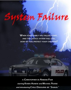 System Failure - a short film by Christopher di Armani