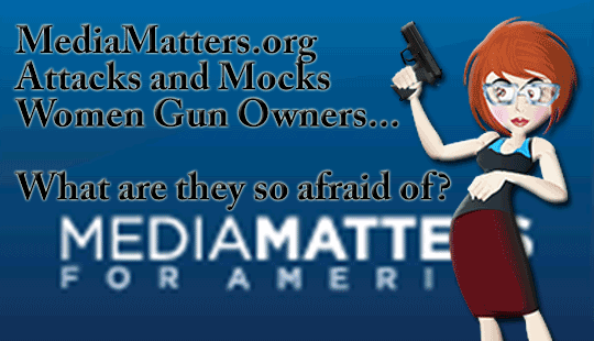 MediaMatters.org-Attacks-and-Mocks-Women-Gun-Owners