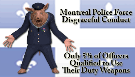 Montreal-Police-Not-Qualified-To-Shoot-Duty-Weapons