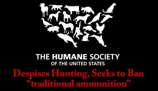 Humane-Society-of-United-States-Hates-Hunters