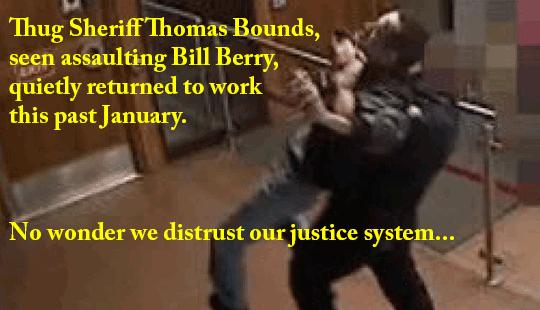 Thug-Sheriff-Thomas-Bounds-assaults-Bill-Berry