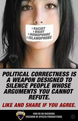 Political-Correctness-is-a-Weapon