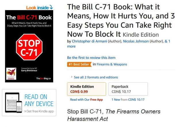 Bestseller in Firearms and Weapons