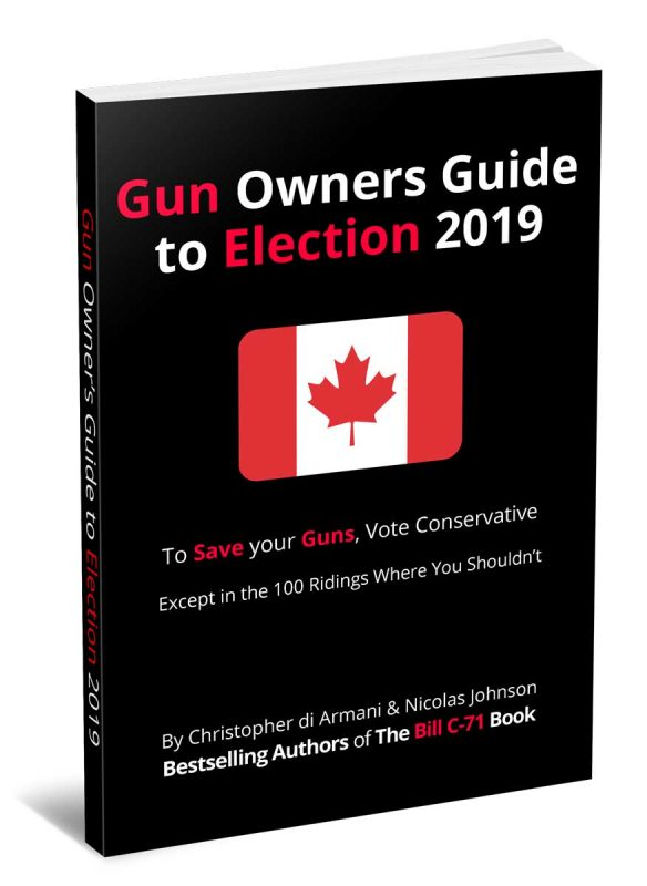 Gun Owners Guide to Election 2019