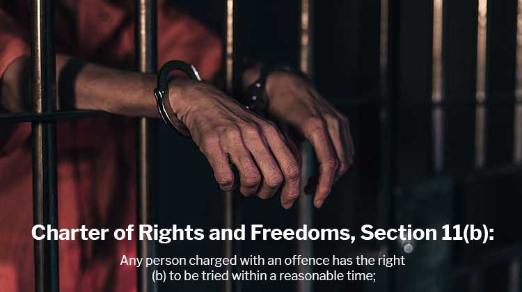 COVID-19: Does Justice Delayed Still Equal Justice Denied?