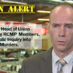 Brian Sauvé, Head of Police Union Representing RCMP Members, Opposes Public Inquiry into Nova Scotia Murders