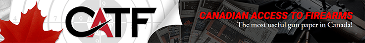 Canadian Access to Firearms Newspaper