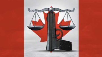 Canadian Gun Laws: Primer for People Who Know Nothing About Gun Laws