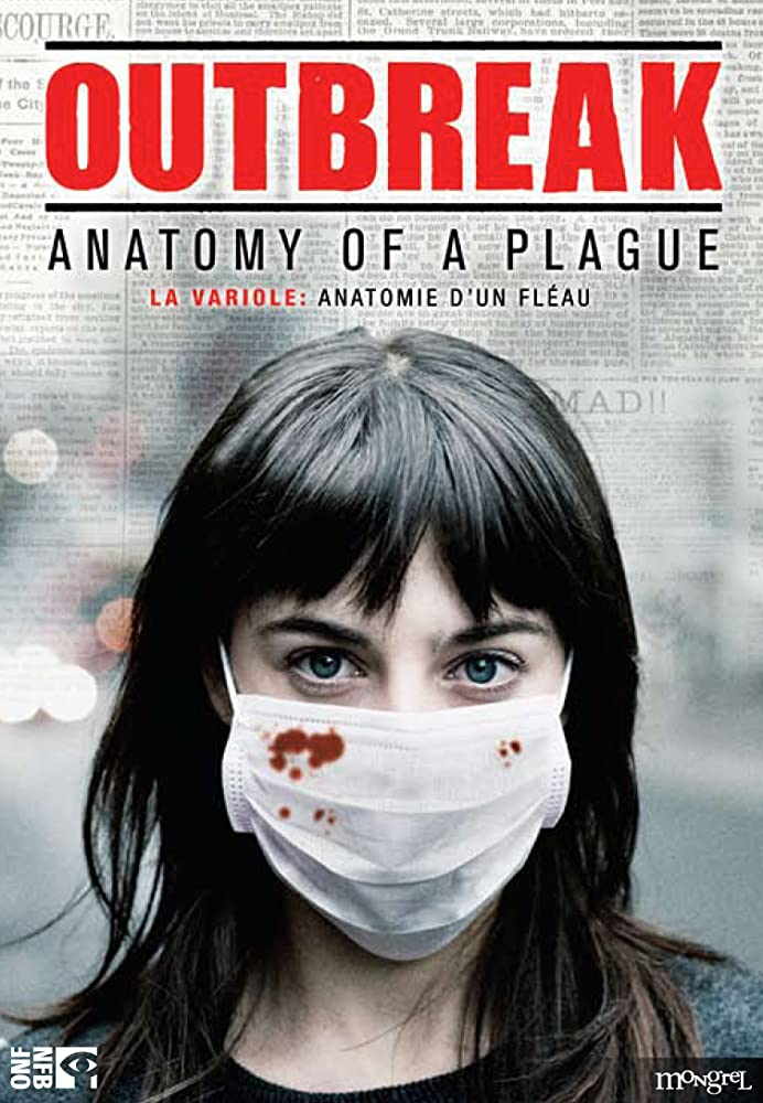 Dr. Theresa Tam - Outbreak: Anatomy of a Plague