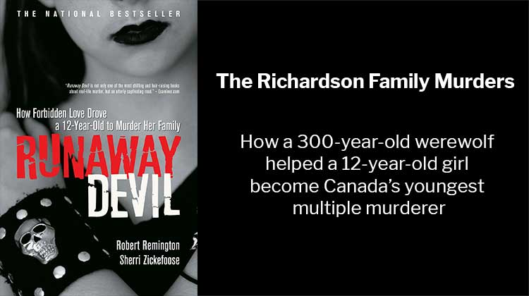 The Richardson Family Murders