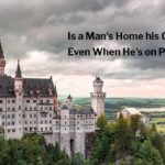 Is a Man's Home his Castle? Even When He's on Probation?