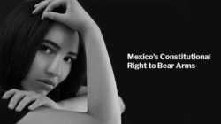 Mexico's Constitutional Right to Bear Arms