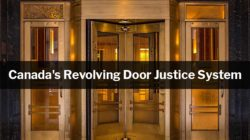 Canada's Revolving Door Justice System - Whitehorse Edition