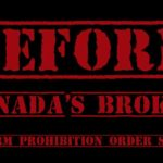 Cameron Robert Vail: Reform Canada's Broken Firearm Prohibition Order System