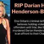 Darian Henderson-Bellman: At What Point Do We Deny Bail to Repeat Offenders?