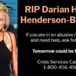 Darian Henderson-Bellman - A Diary of Domestic Abuse, Violence and Murder