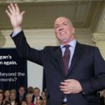 25 Percent of John Horgan's Cabinet Won't Run Again