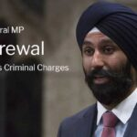 Raj Grewal: Former Liberal MP Finally Faces Criminal Charges