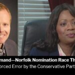 Haldimand—Norfolk Another Unforced Error by the Conservative Party of Canada?