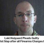 Loki Hulgaard Pleads Guilty