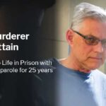 Mass Murderer John Brittain Sentenced to Life in Prison with no chance of parole for 25 years