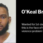 O'Keal Brown - The Face of Canada's Problem with Guns