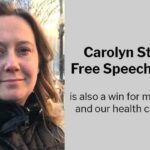 Carolyn Strom's Free Speech Victory in Saskatchewan