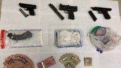 Toronto Drug Dealer Salim Slammy and Our MIA Minister of Public Safety