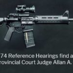 Judge Allan Fradsham: Is He Gun Owners' Newest Best Friend?