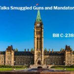 Parliament Talks Smuggled Guns and Mandatory Minimums