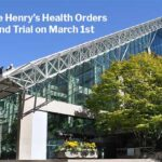 Bonnie Henry's Health Orders Stand Trial on March 1st