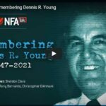 NFA Talk - Remembering Dennis R. Young with Tony Bernardo and Christopher di Armani