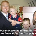 Pastor James Coates to be Released from Jail after Crown Drops All But One Charge Against Him