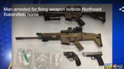 Cristian Gutierrez: Stupid Human Tricks With Guns Lands Man in Jail