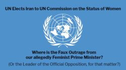 UN Elects Iran to UN Commission on the Status of Women