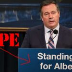 Jason Kenney: Alberta's King of COVID and Master of Tone-Deaf Hypocrisy