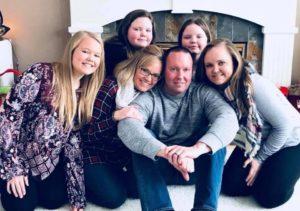 The Oberheim Family