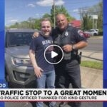 Officer Terry Spence: Autism Awareness Training in Action