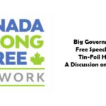 Big Government, Free Speech and Tin-Foil Hats: A Discussion on Bill C-10