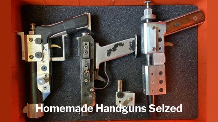 Defiance of Germany's Strict Gun Laws or Good Old Fashioned Ingenuity?