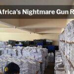 South Africa's Nightmare Gun Registry