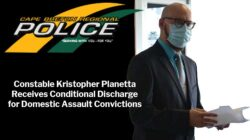 Did Constable Kristopher Karl Planetta Benefit From Police Sentencing Double-Standards?