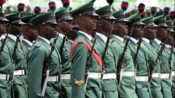 Nigerian Army Dismisses 3,040 Drunken Deserters, Rapists and Murderous Soldiers