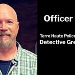 Officer Down: Terre Haute Police Department Detective Greg Ferency