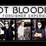 Pure Blooded: The Best Foreigner Cover Ever