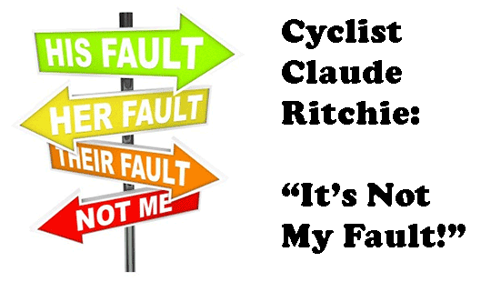 Cyclist-Claude-Ritchie-Personal-Responsibility