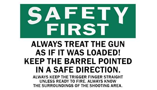 Firearm-Safety-First