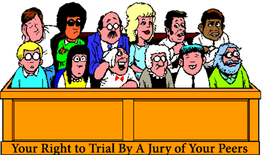 Jury-of-Your-Peers