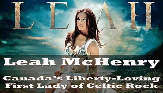 Leah-McHenry-Canada's-Liberty-Loving-First-Lady-of-Celtic-Rock