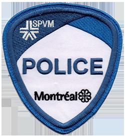 Montreal-Police-Logo